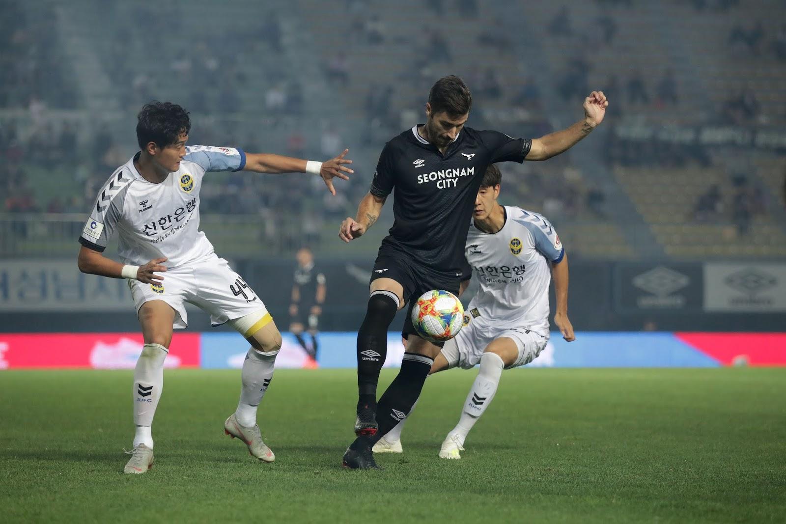 Preview: Seongnam FC vs Gyeongnam FC K League 1 Round 15