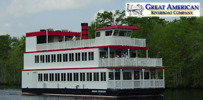 Great American Riverboat Company
