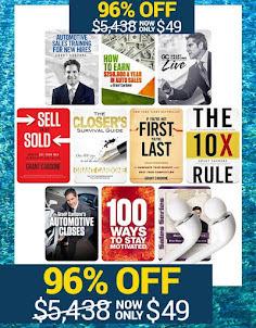 95% Off Cardone Business Bundle