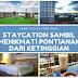 Harris Hotel Pontianak, Staycation Sambil Menikmati Pontianak dari Ketinggian