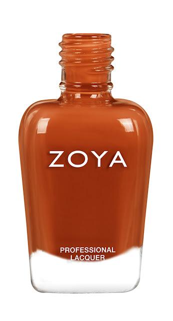 Zoya ZP1122 Cory
