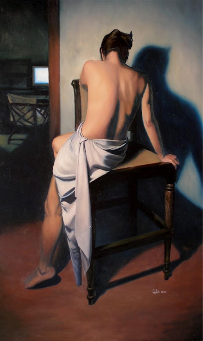 Современные художники Америки. Paulo Jimenez 17