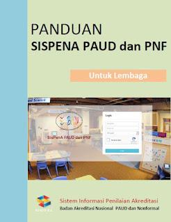 Buku Panduan SISPENA PAUD dan PNF