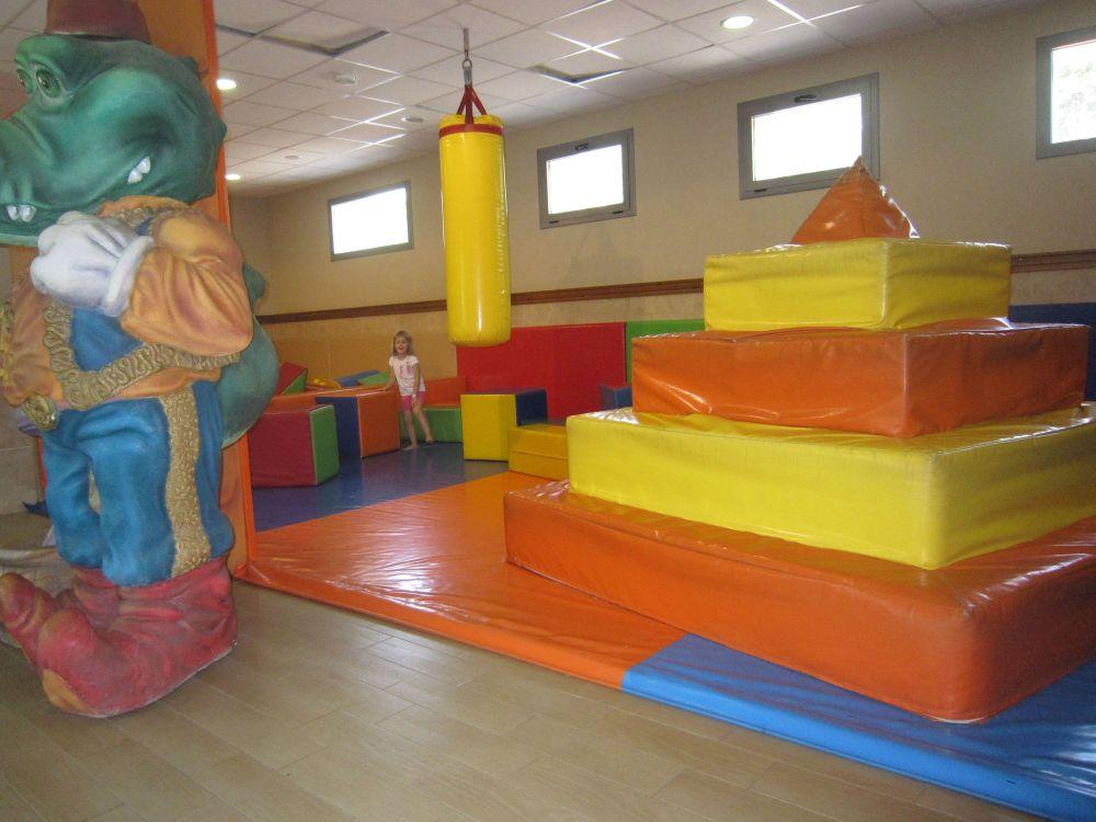 C mping amb nens for Piscina plegable decathlon