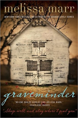 """News: Divulgada capa de """"A Guardia"""", da autora Melissa Marr. 9"""