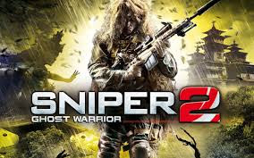 Download Game Sniper Ghost 2 PC Full Version