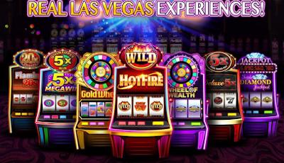 3 Kelebihan yang dimiliki Permainan Casino Slot