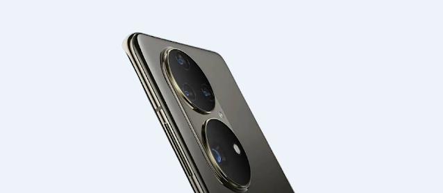 سيتم الإعلان عن Huawei P50 (اصدار الفانيليا) في 29 يوليو