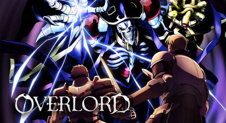Overlord Movie 2: Shikkoku no Eiyuu BD Subtitle Indonesia