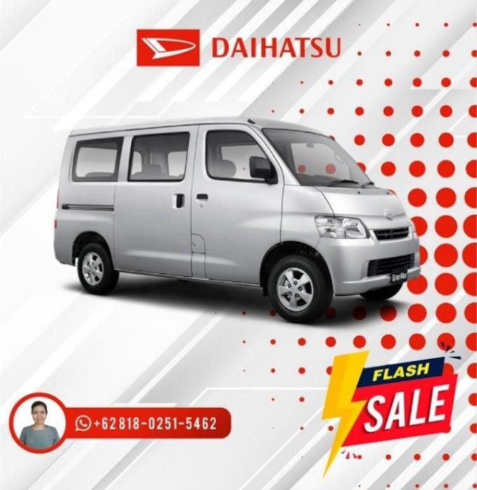 Daihatsu Granmax MB Bali