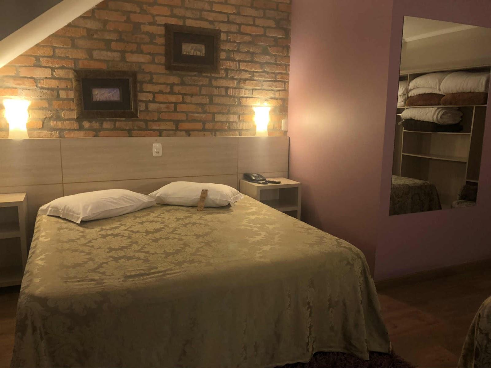 Hotel Di Capri quarto