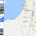 Palestine Sudah Tiada Dalam Peta Google Maps