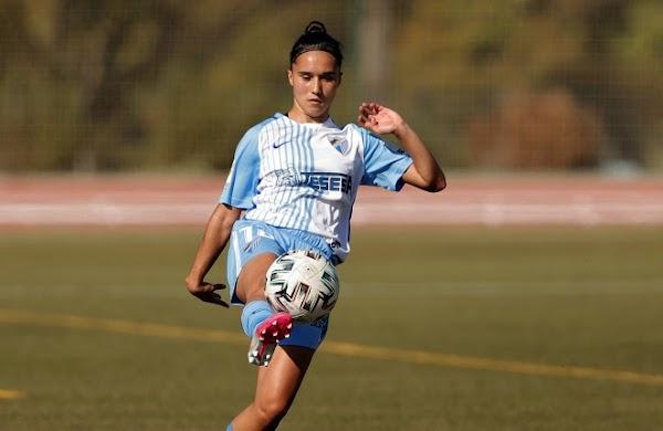 El Málaga Femenino cae en Valencia ante el Levante B Femenino (1-0)