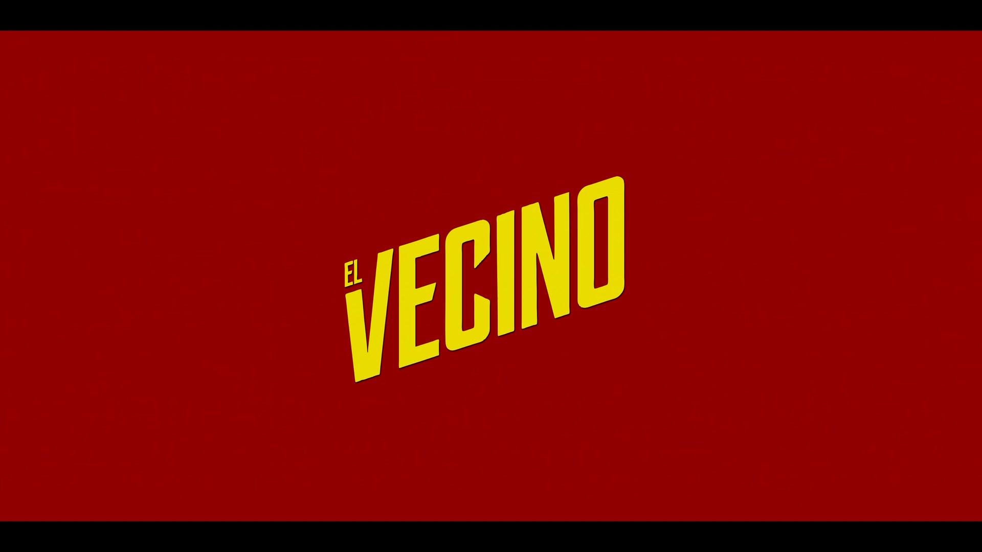 El vecino (2021) Temporada 2 1080p WEB-DL