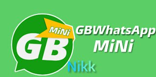 GbWhatsApp  Mini Latest Version WhatsApp Mod New Base 2.19.354 App By NikkMods