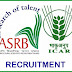 Requirement in Agricultural Scientists Recruitment Board (ASRB)