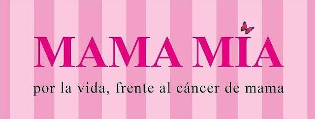 Mama mía - Caminata por la vida contra el cáncer de mama (parque Rodó, 21/oct/2017 - hora 15)