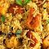 பரங்கிக்காய் பிரியாணி செய்வது எப்படி? | Parankikkay Biryani Recipe !