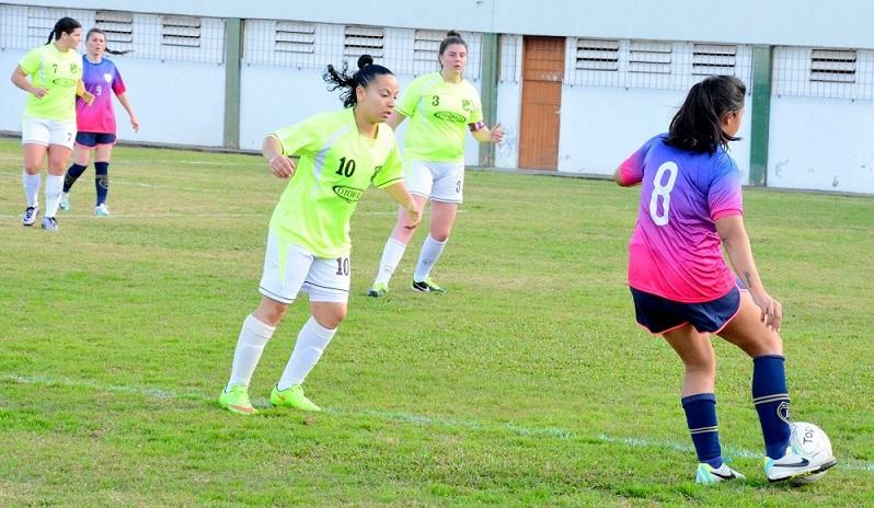 2cd48b6735 ... o Departamento Municipal de Desporto de Flores da Cunha confirmou a participação  de quatro equipes na disputa do Campeonato Municipal de Futebol 7 ...