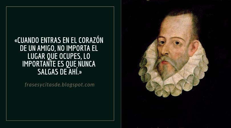 Frases Don Quijote De La Mancha Citas Don Quijote De La Mancha
