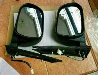 Spion Mobil Innova 2006 Terbaru