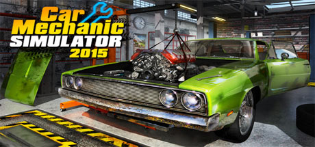 تحميل لعبة Car Mechanic Simulator 2015