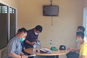Dilaporkan Cabut Kuku Orang Pakai Tang, Kader PDIP Imam Firmadi Didampingi 4 Pengacara