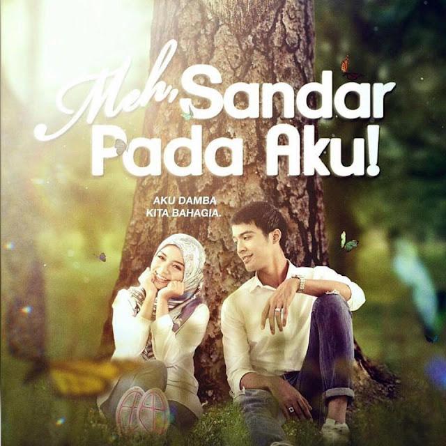 Baca Novel Meh, Sandar Pada Aku Bab 1 - Bab 15 (Baca Novel Online)
