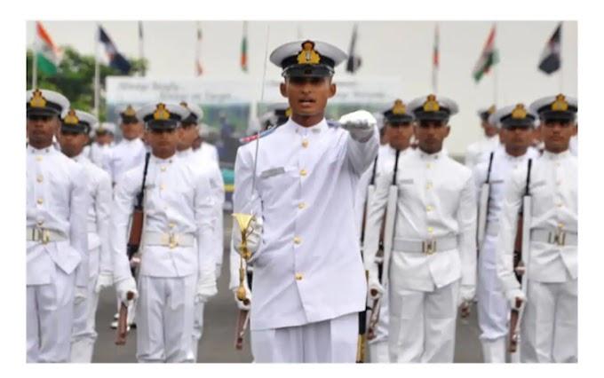 भारतीय नौसेना भर्ती 2020: एसएससी अधिकारी पद के लिए 200 से अधिक रिक्तियों की अधिसूचना, यहां देखें ऑनलाइन आवेदन कैसे करें