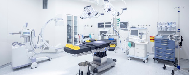 Medical Device & Equipment Products