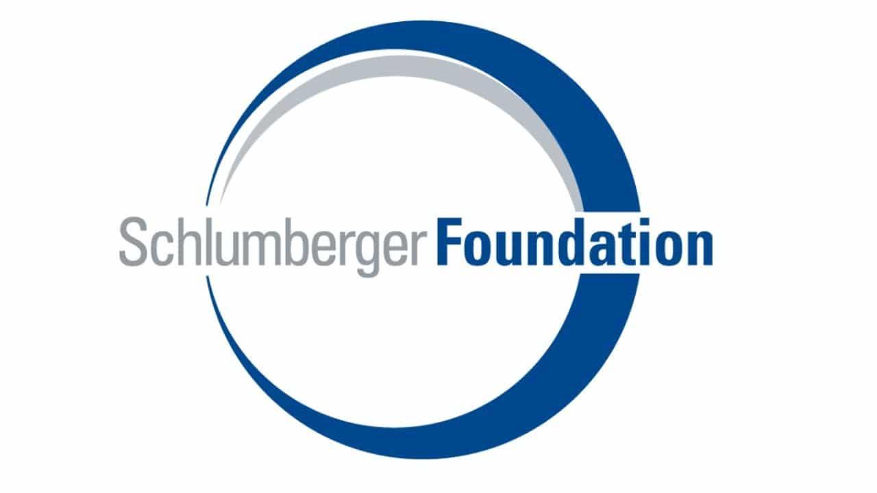 كلية مؤسسة شلمبرجير للزمالات المستقبلية 2022