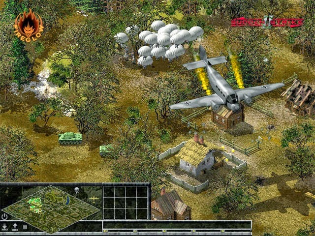 Sudden Strike 2 - Action and Strategy Game of World War 2