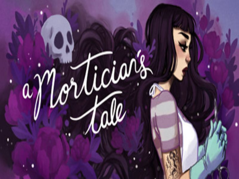 Download A Mortician's Tale Game PC Free