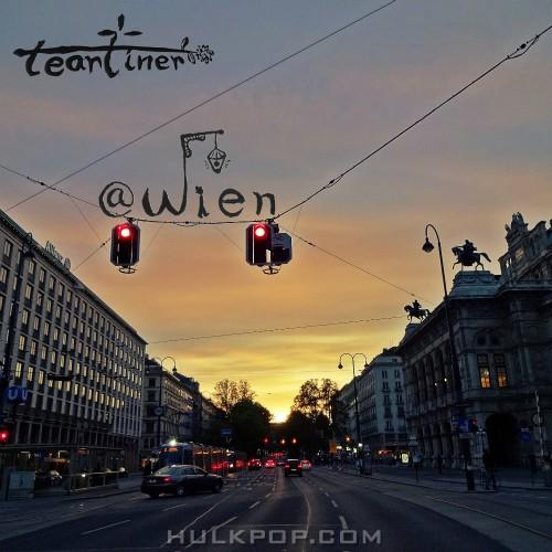 Tearliner – Love Bites @Wien – Single