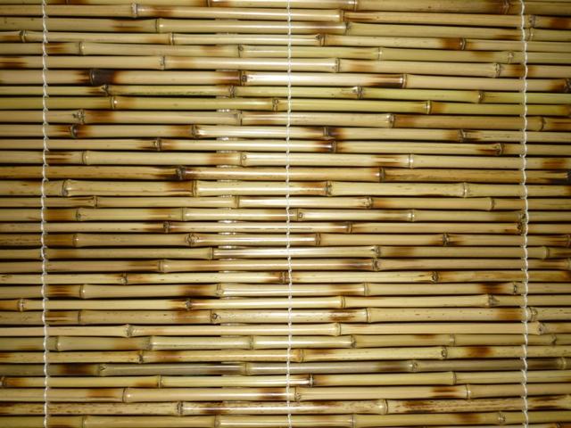 Tak cortinas e artefatos de bambu ltda forra o de teto - Cortina de bambu ...