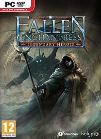 Download Fallen Enchantress Legendary Heroes For PC Free