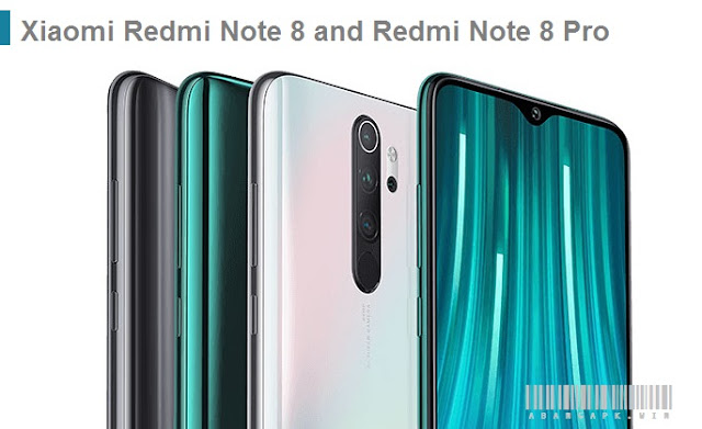 Spesifikasi Lengkap dan Harga Terbaru Xiaomi Redmi Note 8 dan Redmi Note 8 Pro