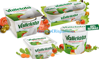 Logo Vallelata: stampa i nuovi buoni sconto