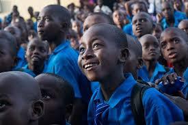 voluntariado en kenia africa
