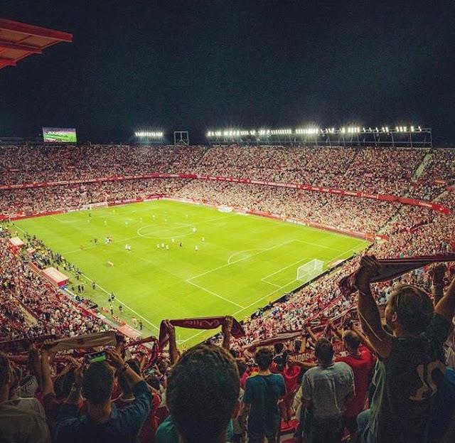 Abonados Sevilla FC
