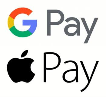 Apple Pay and Google Pay How to work and How much is secure?