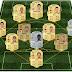 Seleção da 19ª rodada da Bundesliga - Chucrute FC / Alemanha FC
