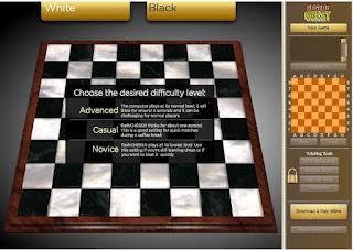Game cờ vua 3D hấp dẫn