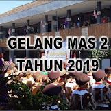 GELANG MAS 2 Tahun 2019 - Pramuka MTs Al-Ittihad Poncokusumo Malang