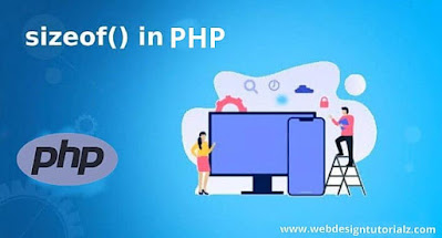 PHP sizeof() Function
