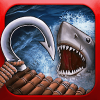 Download MOD APK Raft Survival: Ocean Nomad - Simulator Latest Version