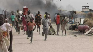 Bandits Abduct Three Children Of Sub- treasurer In Zamfara