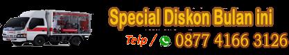 special promo isuzu