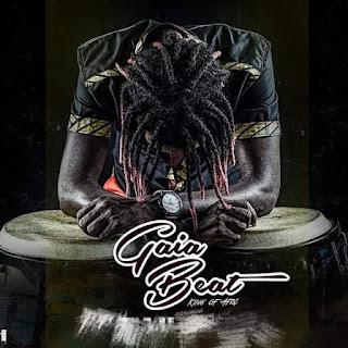 Gaia Beat X Delcio Dollar - Outra Metade (Rap)