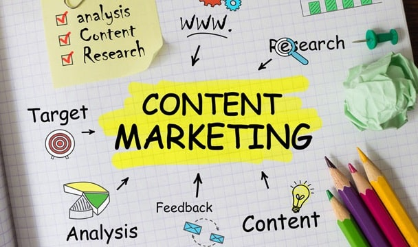 content marketing trends to follow